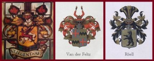 Feltz-Vliegenthart-Roell, compilatie