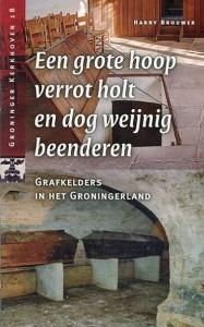 Grafkelders in Groningen 9
