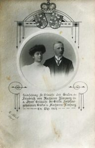 Rechteren Limpurg Speckfeld-Rechteren Limpurg 1907