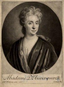 Afb. 3. Françoise van Aerssen van Sommelsdijck (1642-1720), foto ©National Portrait Gallery (NPG D1723).