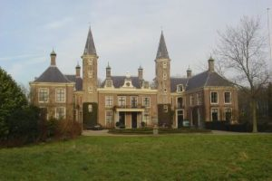 Afb. 2. Kasteel ter Hooge, foto met dank aan www.vanlyndenstichting.nl.