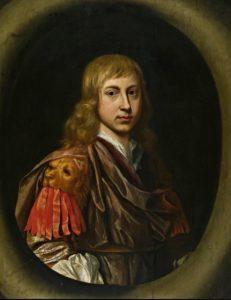 Afb. Edzard Jacob Tjarda van Starkenborgh (1657-1716), door Martinus van Grevenbroeck. Foto met dank aan www.sothebys.com.