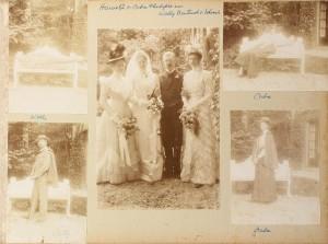 Bentinck-Philipse, fotoalbum