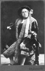 Roha, Franz