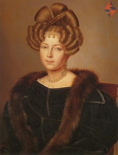 Wassenaer, Maria Cornelia van
