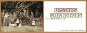 Duivenvoorde, Upstairs Downstairs, compilatie
