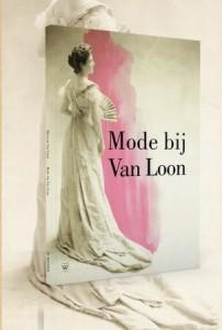 Mode bij Van Loon, boek