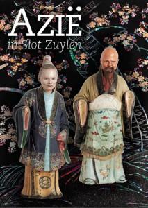Zuylen, Azie in Slot