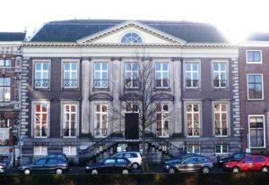 Afb. 2. Huis Barnaart in Haarlem.