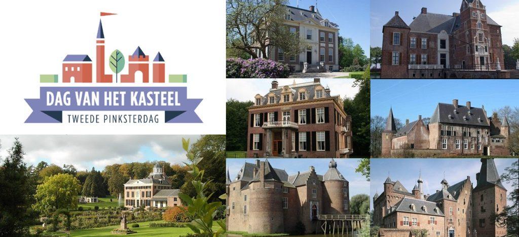 Dag van het Kasteel 2016 Gelderland