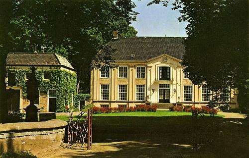 Afb. 2. Fogelsangh State in Beenklooster, fot met dank aan www.fogelsangh-state.nl.