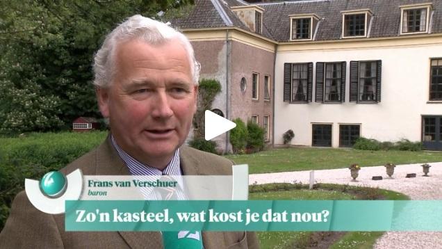 Verschuer, Frans van