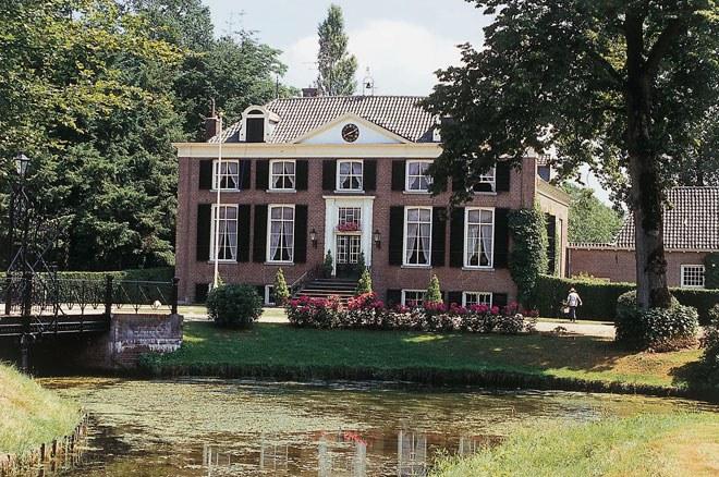 Afb. 1. Huis Zelle, foto met dank aan www.zelle.nl.