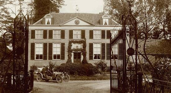 Afb. 2. Huis Zelle, foto met dank aan www.zelle.nl.