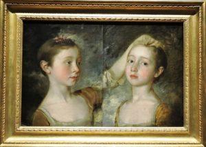 Afb. 2. De dochters van de schilder.