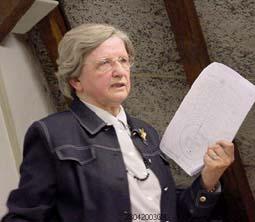 Afb. 4. Ds. Elske Willemina Hendrika Laman Trip née Kleinstarink, foto met dank aan www.bastionoranje.nl.