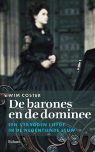 Afb. 1. De voorzijde van het boek door Wim Coster.