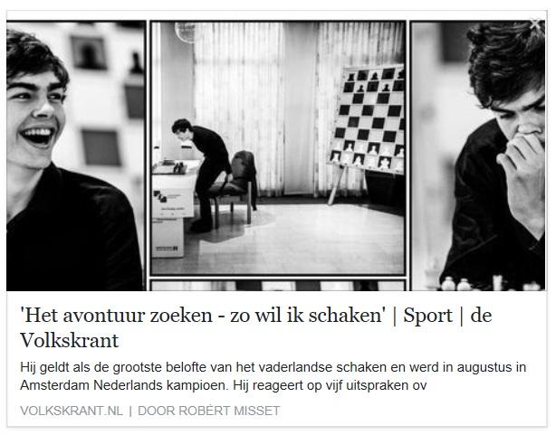 Afb. Screenshot met dank aan www.volkskrant.nl.