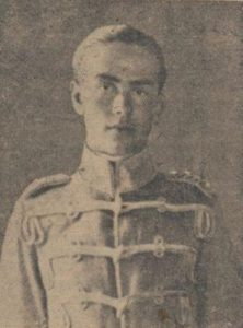 Afb. 6. Claus Greve Ahlefeldt-Laurvig.