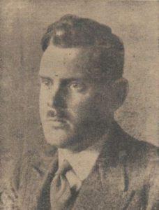 Afb. 4. Jhr. mr. Gerard Beelaerts van Blokland.