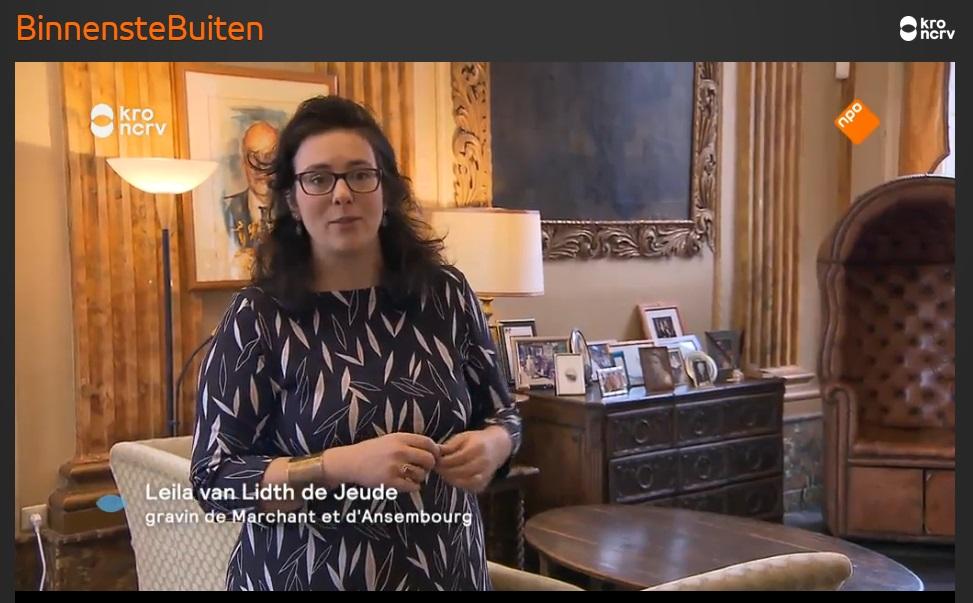 Afb. Screenshot Binnenstebuiten met dank aan BinnensteBuiten/KRO/NCRV.