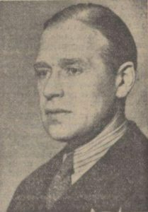 Afb. 5. Mr. Gijs baron van Hardenbroek van Lockhorst, bijgenaamd 'Gijs Paleis'.