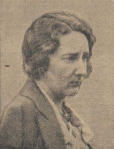 Afb. 12. Jacqueline barones van Heemstra.