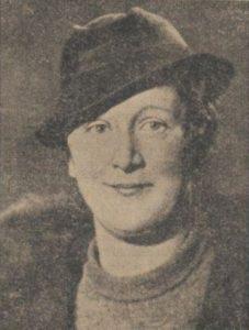 Afb. 9. Jonkvrouwe Binebeth Röell.
