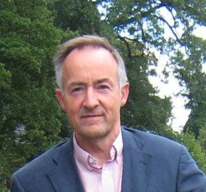Afb. 1. Ir. Albert graaf Schimmelpenninck. Foto met dank aan www.twickel.nl.