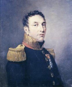 Afb. 2. Jonkheer Matthias Adriaan Snoeck (1761-1840).
