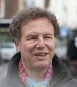 Jonkheer Robin von Weiler.