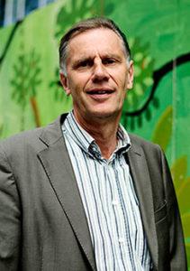 Afb. Prof. jonkheer dr. Michiel Baud. Foto met dank aan www.cedla.uva.nl.