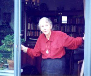Afb. 2. Joanita Aemilia barones van Ittersum née Blank (1909-1998). Foto met dank aan www.correioims.com.br.